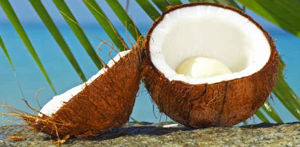 Кокосовое масло — продукт для похудения