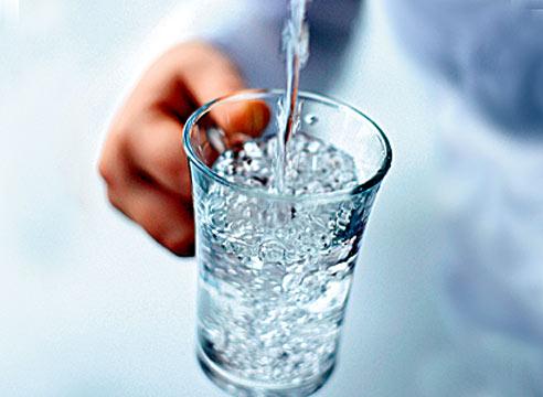 Как выбрать воду для питья?