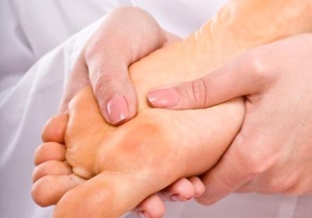 Грибок на ногах: как не заразиться?