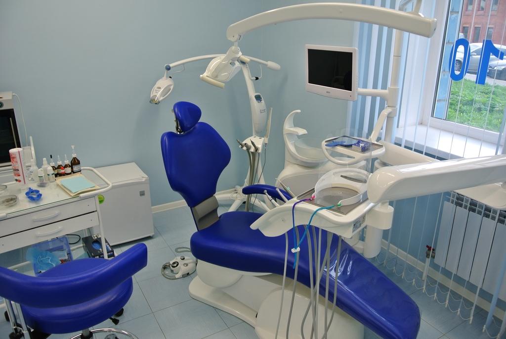 Ортопедическая и терапевтическая стоматология
