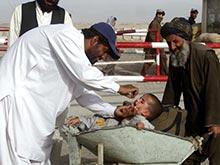 Мировая общественность продолжает считать Пакистан рассадником полиомиелита
