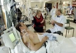 Верблюжья пневмония добралась до врачей