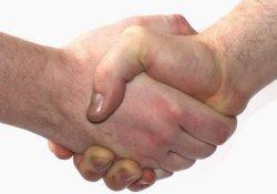 Внутрибольничные инфекции и рукопожатия