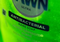 Антибактериальное мыло окажется под запретом