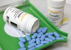 ВИЧ/СПИД: пилюли для группы риска