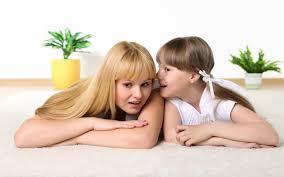 Доверие между родителями и детьми