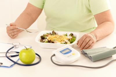 Правильное диетическое питание – залог жизни без диабета