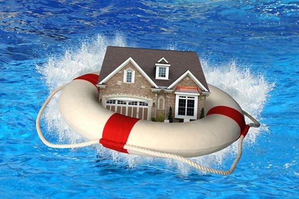 Страхование в ипотеке