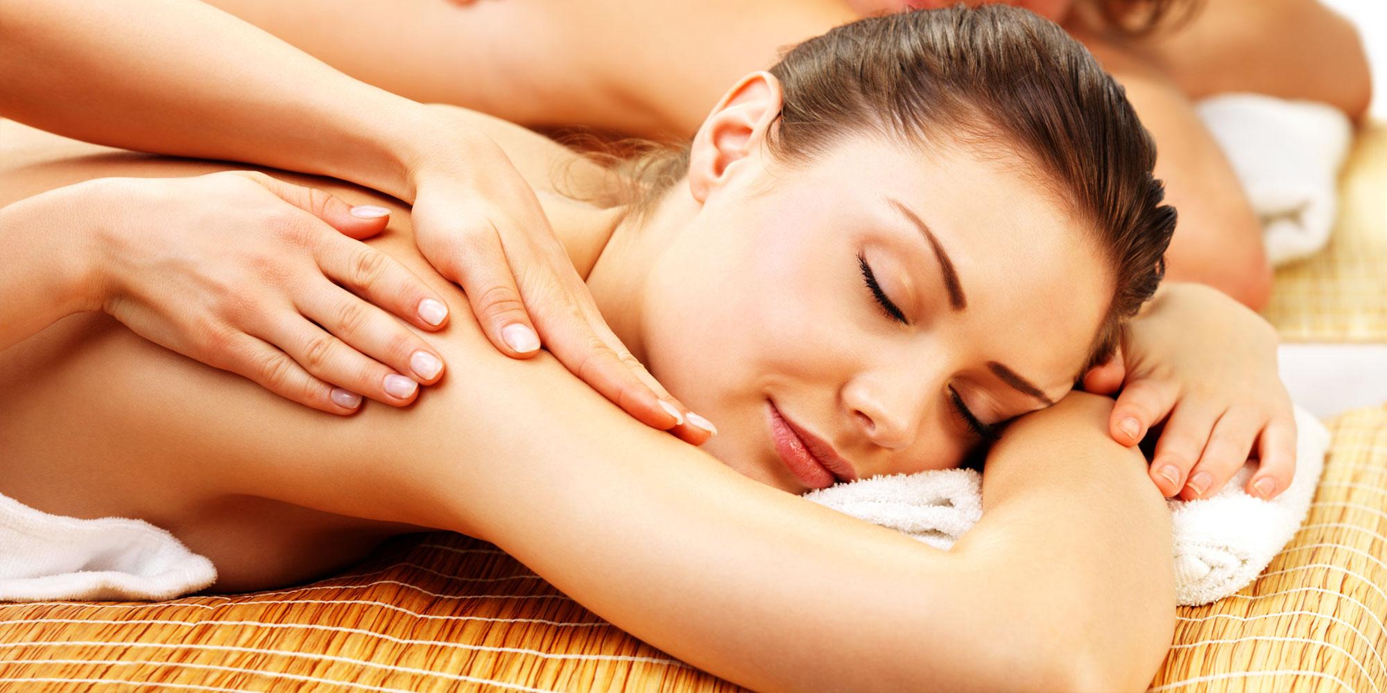 Как массаж влияет на организм человека
