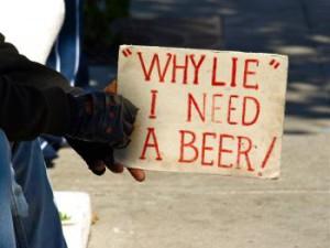 Как быстро и безопасно прервать алкогольный запой