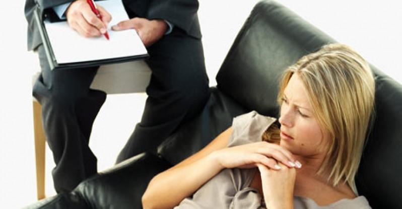 Психоаналитик: когда необходима его помощь?