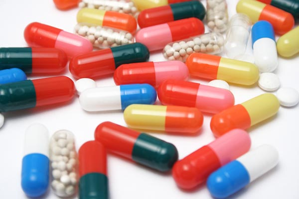 Новый антибиотик сокращает длительность курса лечения на 40%