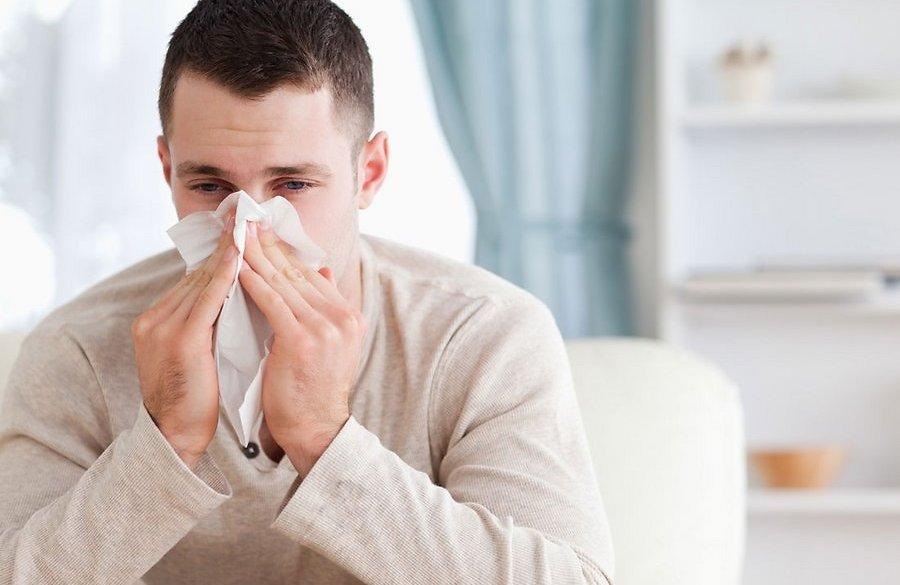 Новое лекарство против гриппа проходит финальные испытания