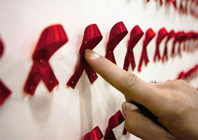 В России 798 122 больных ВИЧ