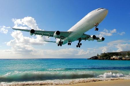 Приобрести билеты через дискаунтерные авиакомпании