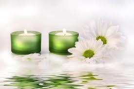 Ароматические свечи в домашних условиях