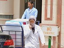 Изучением Ближневосточного вируса, наконец, занялась Саудовская Аравия