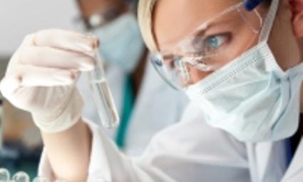 В США нашли еще 300 пробирок с опасными патогенами