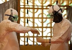 Лихорадка Эбола «предпочитает» пассажирские самолеты
