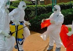 Лихорадка Эбола «завоевывает» Африку