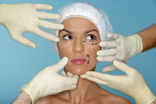 Необычные услуги пластических хирургов