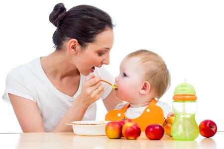 Как вернуть хороший аппетит ребенку