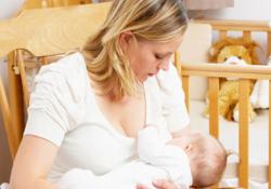 ВИЧ: малыш заразился через грудное молоко