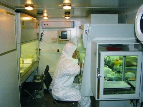 Российскую вакцину против лихорадки Эбола не будут тестировать в Гвинее