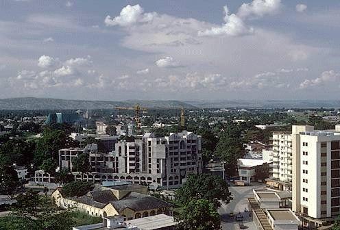 В Конго зафиксирована вспышка лихорадки Эбола