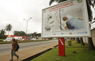 ООН: ограничения на перелеты мешают эффективно бороться с эпидемией лихорадки Эбола