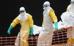 Роспотребнадзор выявил низкую вероятность заражения лихорадкой Эбола в РФ