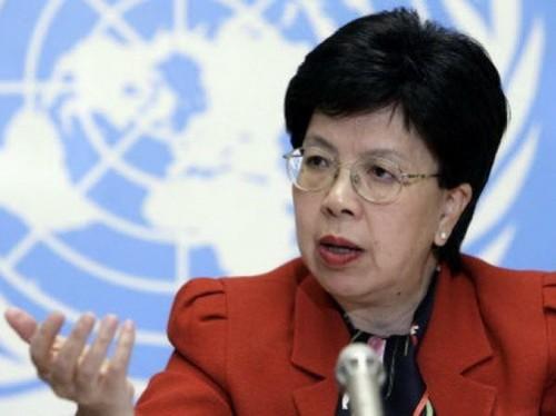 ВОЗ объявила лихорадку Эбола угрозой мирового масштаба