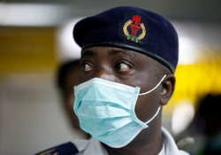 Эбола захватывает Африку – на очереди Нигерия