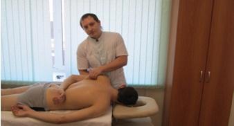 Функциональный мышечный блок – мануальная терапия