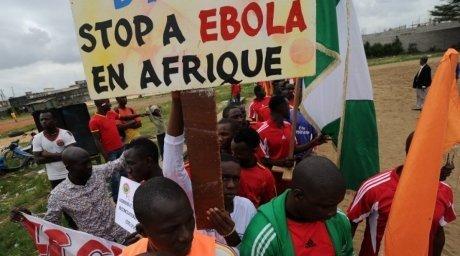 Нигерия разработала собственный препарат против лихорадки Эбола
