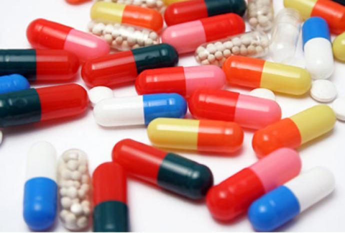 Антибиотики связывают с ожирением