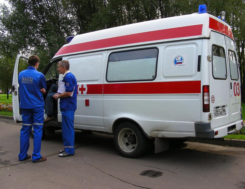 Столичные врачи заподозрили лихорадку Эбола у приезжего из Нигерии