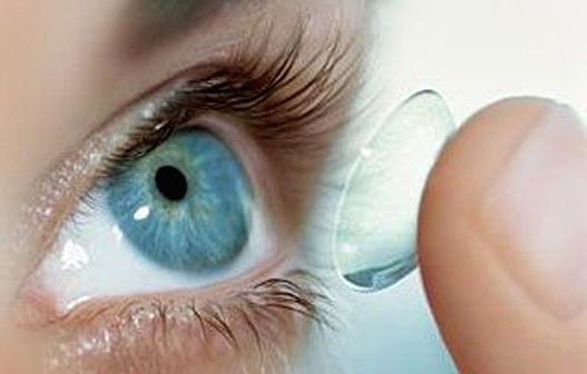 Почему важно соблюдать гигиену при использовании контактных линз