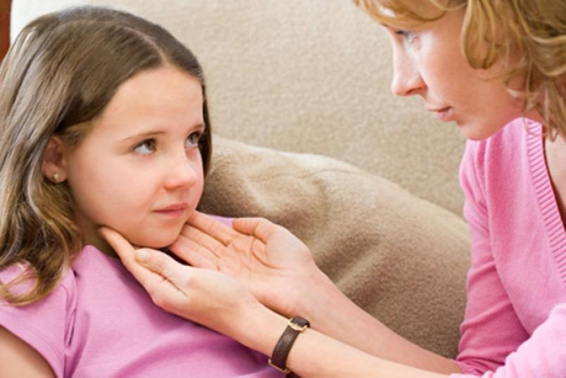 Подсознание и детские болезни