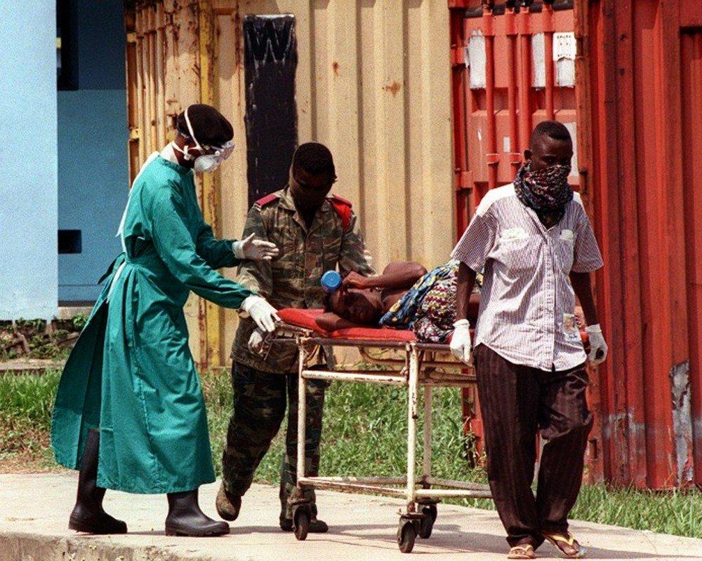 Власти Нигерии намерены найти 30 тыс. человек, подвергшихся риску заражения лихорадкой Эбола