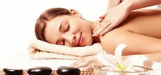Спа салон «Амфория»: проведи время приятно и с пользой для здоровья!