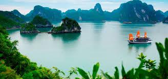 «Туры во Вьетнам» – это солнце, море и множество развлечений