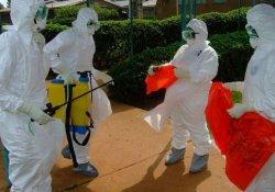 Эпидемия лихорадки Эбола – болезнь уже в Сенегале