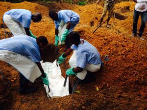 Американский акушер заразился лихорадкой Эбола