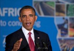 Лихорадка Эбола стала поводом для видеообращения президента Обамы