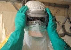 Вирус Эбола начал атаку на Европу с Италии?..