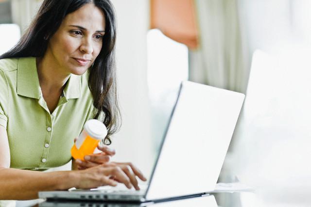 Интернет-аптека – быстрая медицинская помощь для всех