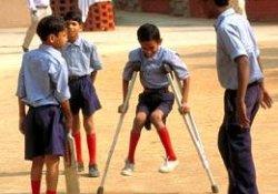 Новая вспышка полиомиелита в Пакистане