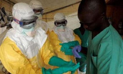 Исследователи: к концу января 2015 года Эболой заразятся 550 тысяч человек
