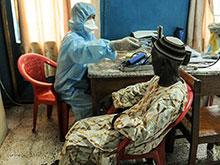 Африканская эпидемия Эбола оказалась не по зубам медикам